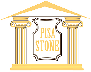 Pisa Stone® logo