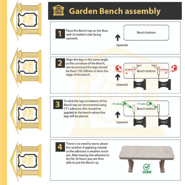 Garden-Bench-assembly