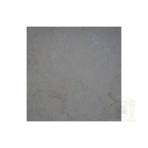 Glazed polished Crema Luna marble tiles