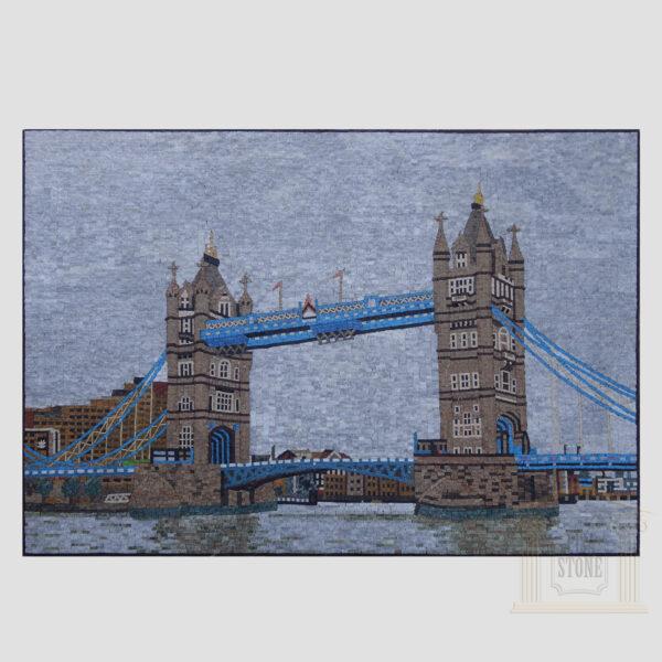 The Iconic Tower Bridge