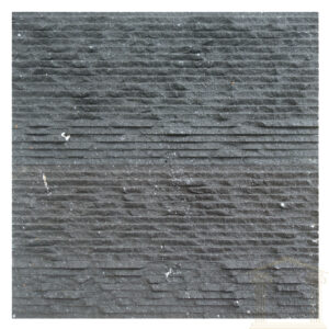 Split face Black Basalt Wall tiles