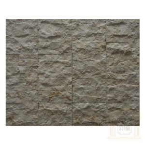 crema marfil bricks Limestone wall cladding