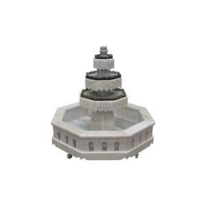 Large Marble fountain