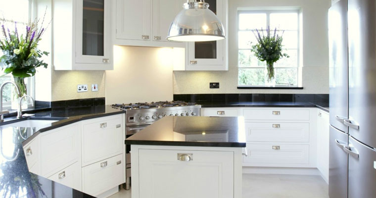 black-durable-worktops, Quartz-worktops, Marble-worktops, Granite-worktops & Kitchen Worktops