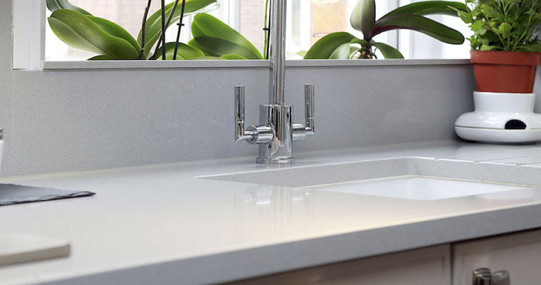 white-durable-lunastone-worktop Quartz-worktops, Marble-worktops, Granite-worktops & Kitchen Worktops