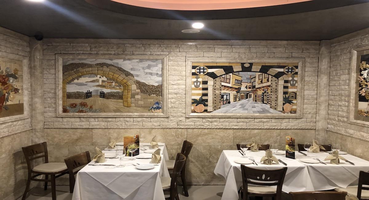 Mosaic Art Pictures | 2019 & Mosaic Artwork