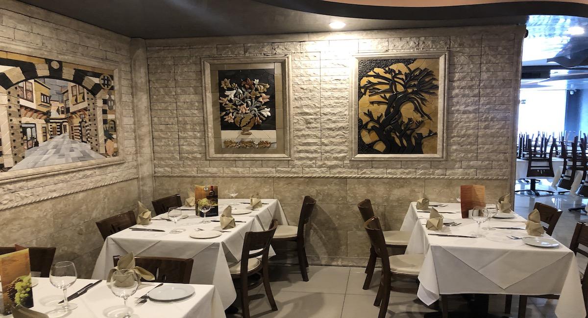 Mosaic Artwork at Pisastone® | Mosaic Art Pictures |