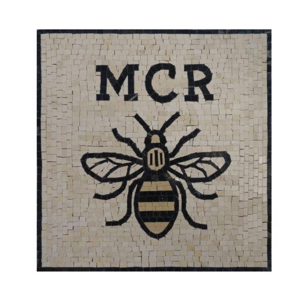 Manchester Bee Symbols