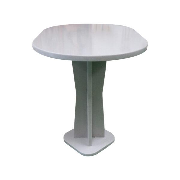 Quartz GRIS CENIZA Coffee Table TA-015 2