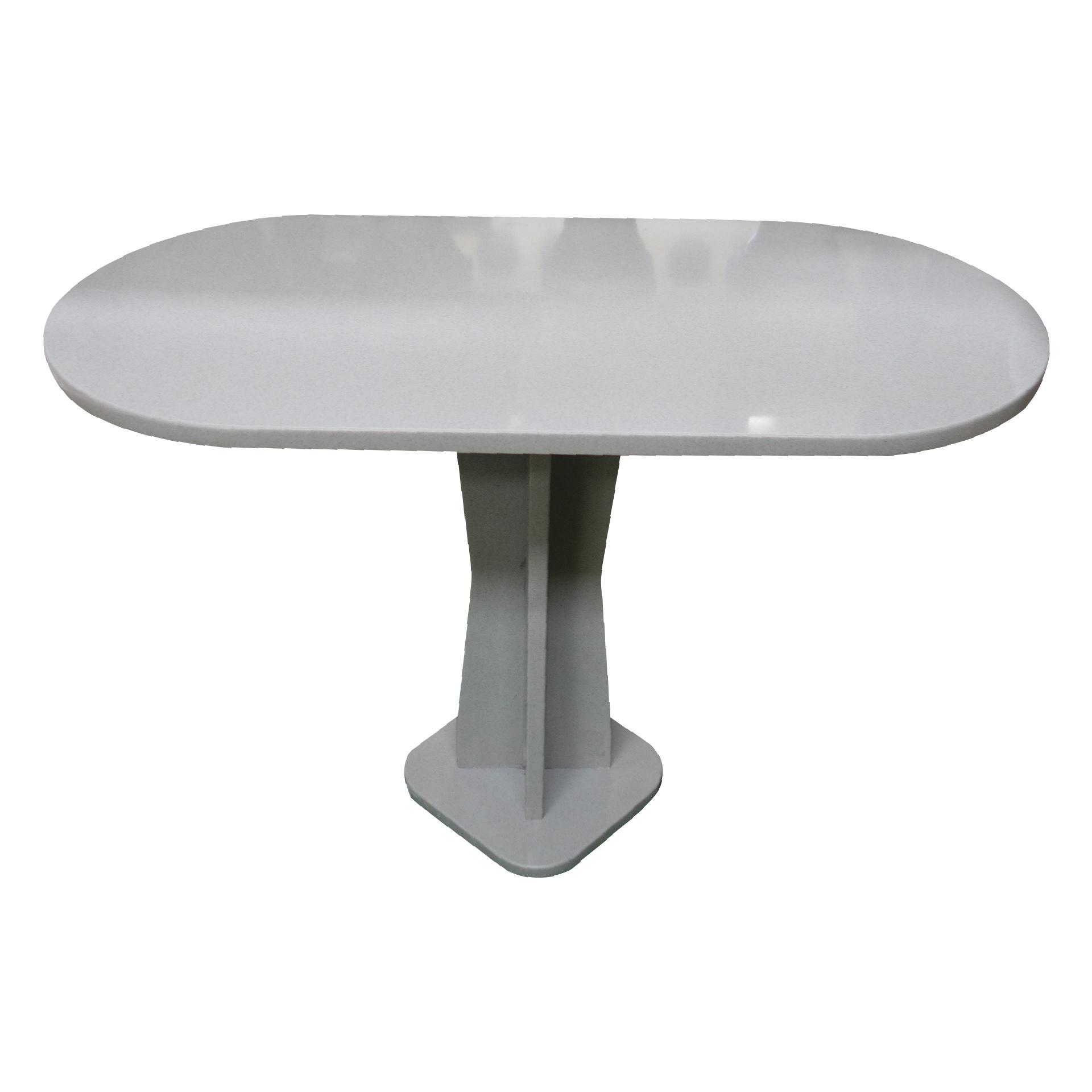 Quartz GRIS CENIZA Coffee Table TA-016 3