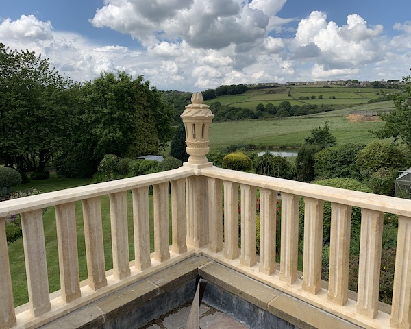 balustrading | Natural Stone Supplier