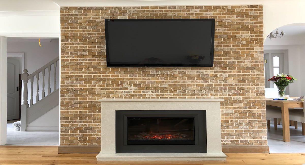 Pisastone® Wall Mosaic New