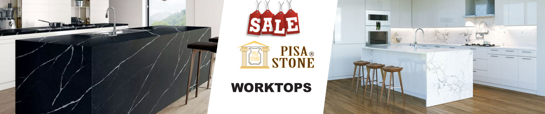 Worktops-Sale-Pisastone® | Pisa Stone® Natural Stone Supplier.