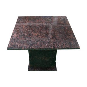 BALTIC BROWN Galaxy Granite Coffee Table