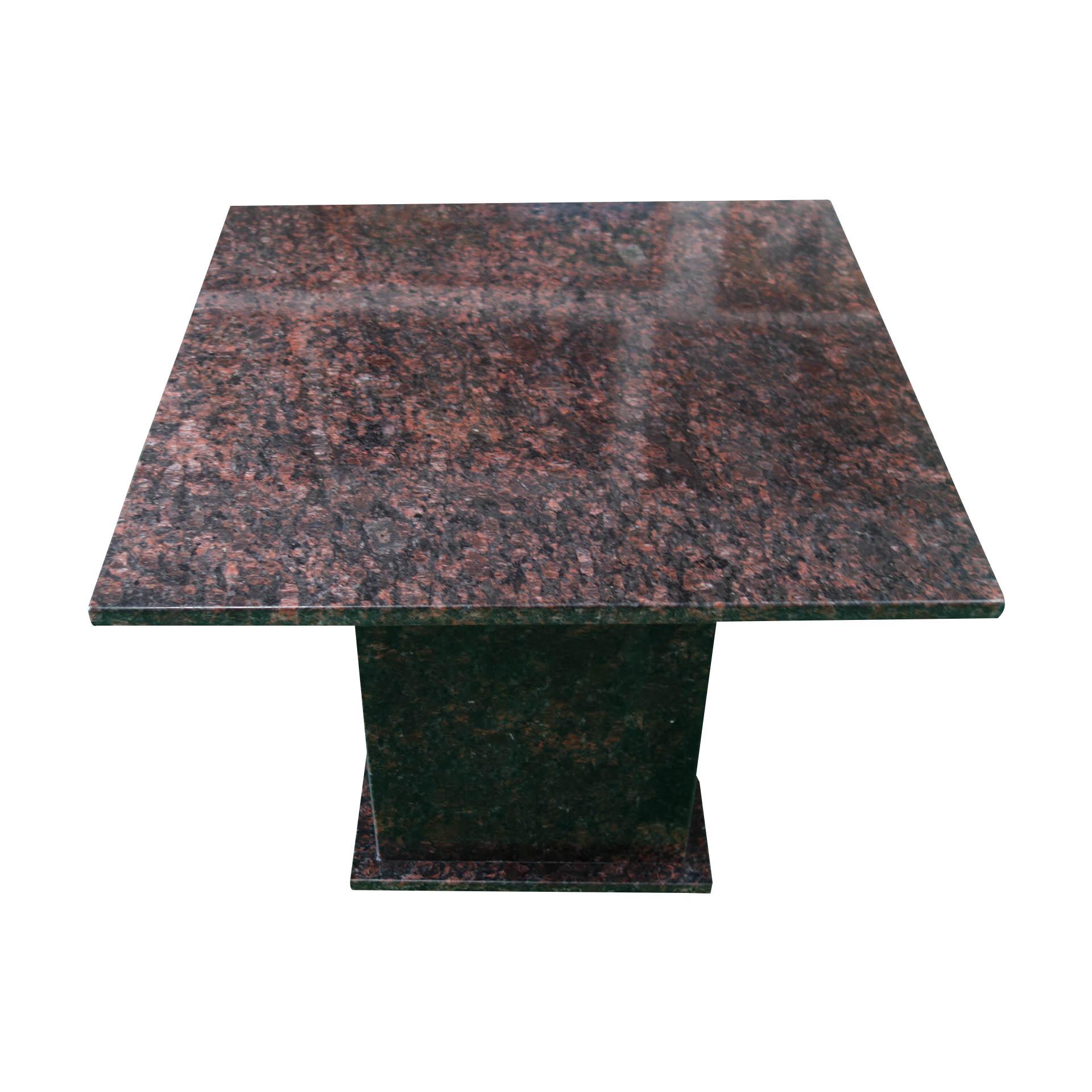 BALTIC BROWN Galaxy Granite Coffee Table