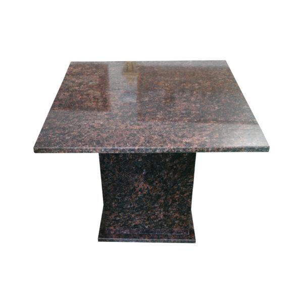 BALTIC BROWN Galaxy Granite Coffee Table 1